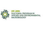 7th WORKSHOP OF THE DOCTORAL PROGRAM IN APPLIED AND ENVIRONMENTAL MICROBIOLOGY