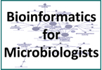 Advanced Course in Bioinformatics for microbiologists