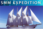 An ocean field research expedition and field oriented courses