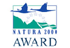 "Vote for ""School of Nature "" one of the five finalists of the European Natura 2000 Awards"