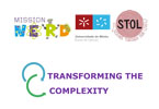 """TRANSFORMING THE COMPLEXITY…a pilot-project about a learning journey with creativity!"""