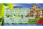 International Conference on Medicinal Plants and Bioeconomy