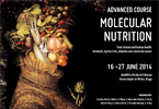 Molecular Nutrition - Food choices and human health: metabolic dysfunction, diabetes, and colorectal cancer