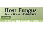 Host-Fungus - Interactions and Virulence